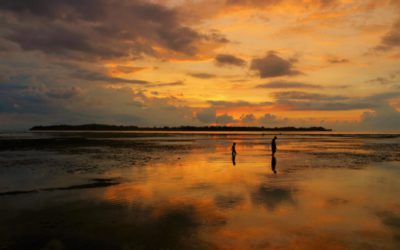Bali, Gili Islands, Flores und Komodo